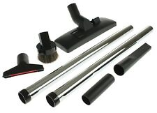 Vacuum Extension Tubes Brushes & Floor Tool Kit for Henry Hetty & James Hoovers