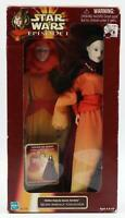 Star Wars Episode I Hidden Majesty Queen Amidala Fashion Doll - Collection