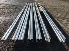 4,8m 90x70 U Profile U-Stahl U-Profil Stahlträger Profilstahl Profileisen Profil