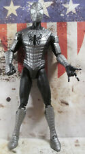 "Armored Spider-Man - LOOSE 3.75"" inch series figure - Marvel Legends Series"