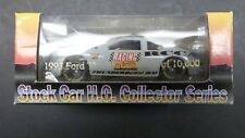 1993 Thunderbird #93 1993 Action Limited Edition of 10,000 1:64 Scale Die-Cast
