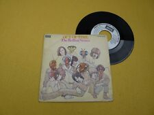 """The Rolling Stones – Out Of Time Spain UNIQUE (VG/VG+) PROMO 1976 single 7""""  ç"""