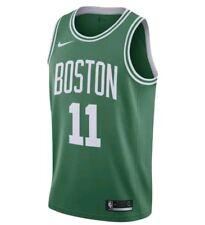 Nike NBA Boston Celtics Kyrie Irving Swingman Jersey NEW 864461-321 Mens Size XL