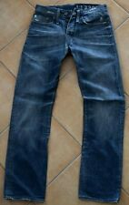 G-Star Jeans | Victor Straight - Vintage Stoneswashed Wornout Used - W29/L32 S
