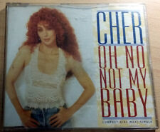 Cher Oh No Not My Baby