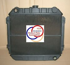 Kühler Wasserkühler für Ford Capri II & Ford Capri III, Schalter 3,0 L , 74-81