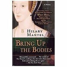 Bring Up the Bodies (Thorndike Press Large Print Basic Series), Mantel, Hilary,