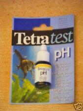 Tetra Test pH Süßwasser Nachfüllpack