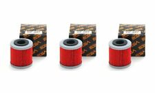2006-2012 Aprilia SXV550 Oil Filter - (3 pieces)