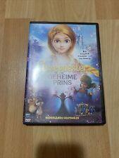 Assepoester en de Geheime Prins (DVD)