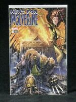 Hunt for Wolverine 1/ Tyler Kirkham Variant/ Marvel Comic/ Homage/ Spider-Man