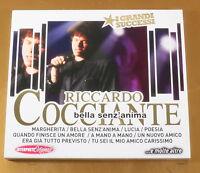 RICCARDO COCCIANTE - I GRANDI SUCCESSI - 2012 ERREPI - OTTIMO CD [AC-129]