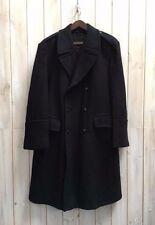 Unbranded Woolen Regular Military Coats & Jackets for Men