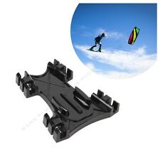 Action Camera Kite Line Mount & Kite Mount For GoPro Hero 2 3 3+ 4 Camera Black