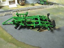 1/64 Ertl John Deere 2730 Combination Ripper - These new Rippers are Awesome!