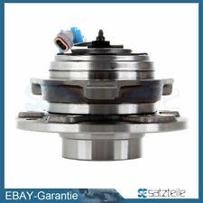 Vorne Radlagersatz Radnabe ABS Sensor für Opel Astra H CC Caravan Zafira B Van
