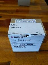 Burndy U28Rt Type U Crimping Die, Purple