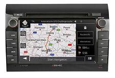 Zenec Z E3726 Navigation Radio Fiat Ducato Citroen Jumper Peugeot Boxer