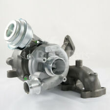 Seat Cordoba 1.9 TDI Brand New Turbocharger 5439-988-0017 / 5439-988-0006 / BV39