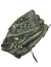 "Mizuno GTF 1300 13"" Black Baseball Glove for RHT wPower Lock"
