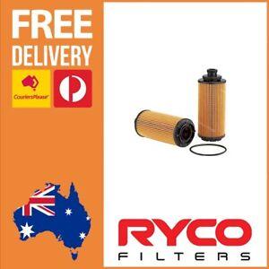 Oil Filter For Holden Colorado RG & Colorado 7 RG - R2734P