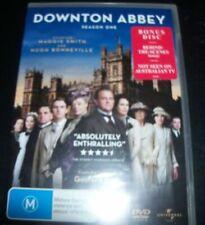 Downton Abbey Season 1 (australia Region 4) TV Series DVD -