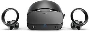 Oculus Rift S PC-Powered VR Gaming Headset 301-00178-01