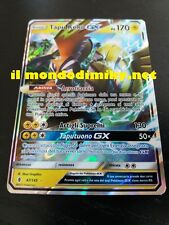 Pokemon  TAPU KOKO GX 47/145 GUARDIANI NASCENTI_RARA HOLO  FOIL TA_POKEMON