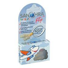 SANOHRA fly f.Kinder Ohrenschutz 2St PZN 01719762