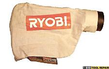 Ryobi 300027099 Belt Sander Dust Bag Assembly BE3182G, 300027053