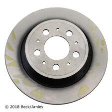 Disc Brake Rotor fits 1999-2009 Volvo S60 S80 V70  BECK/ARNLEY
