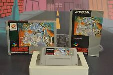 PRINCE OF PERSIA SUPER NINTENDO SNES COMBINED SHIPPING