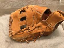 "Nokona Pro-Line Field-rite SBTO 12.75"" Baseball Softball Glove Left Hand Throw"