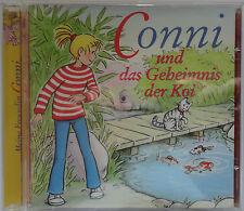 Conni und das Geheimnis der Koi CD Hörbuch Hörspiel Meine Freundin Conni