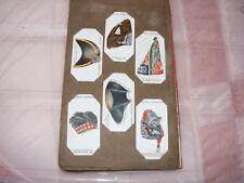 John  Player  Military  Head Dress 1931 Cigarette Cards Complete Set 50 In Album