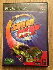 STUNT GP PLAYSTATION 2 PS2 PAL FRANCAIS RARE TEAM 17