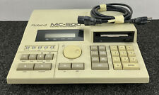 Roland MC-500 Micro Composer Sequencer Complete With System Disk
