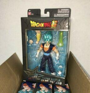 Bandai Dragon Stars | Dragon Ball Super Saiyan Blue Vegito (Series 5 Kale BAF)