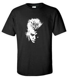 Lost Boys 80s Cult Vampire Horror Movie Mens T-Shirt