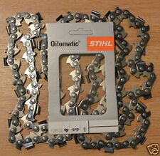 """25"""" 63cm Stihl Ripping Planking Chainsaw Chain 404"""" 80 MS880 088 084 08S 076 051"""