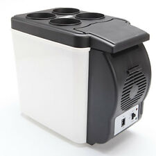 Auto car refrigerator Portable car for 6L incubator cooler 12V mini refrigerat