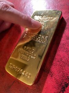 Ww2 German Gold, Repo