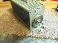 Bird 43 8322 Thruline 200W Attenuator Termaline Dummy Load Resistor 30dB