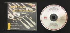 Strauss: Concertos For Horn And Orchestra Die Hornkonzerte Zimmermann: Nouveaux