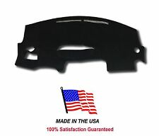 2008-2015 Scion XB Black Carpet Dash Board Dash Cover Mat Pad TO77-5