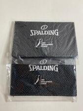 Lot Of 2 Spalding Nba Development League Business Card Holder Basketball New