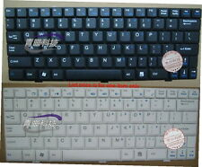 Original keyboard for MSI MS-N011 Wind Netbook U123 U123H U123T US layout 2249#