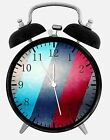 "BMW M Model Alarm Desk Clock 3.75"" Home or Office Decor E359 Nice For Gift"