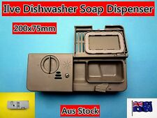 ilve Dishwasher Spare Parts Detergent Soap Dispenser Replacement Grey (E16)