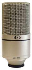 Studio-mikrofone MXL 990 Basic Recording